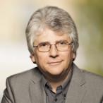 SPD-Stadtrat Hans Dieter Kaplan, Sprecher im Finanzausschuss