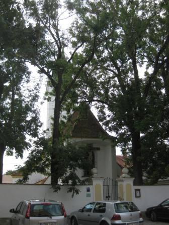Kirche Freiham