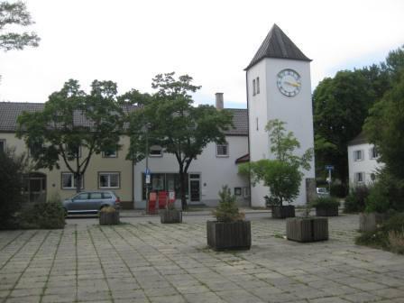 Gößweinsteinplatz